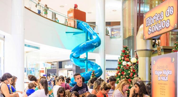 Curta o feriado no RioMar Recife