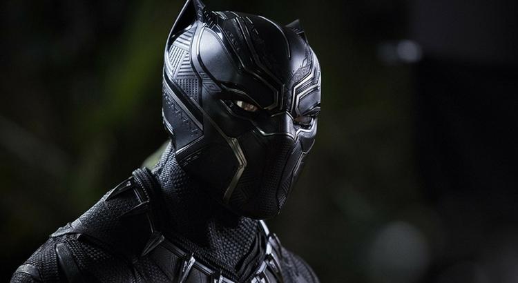 Cinemark começa a pré-venda de Pantera Negra