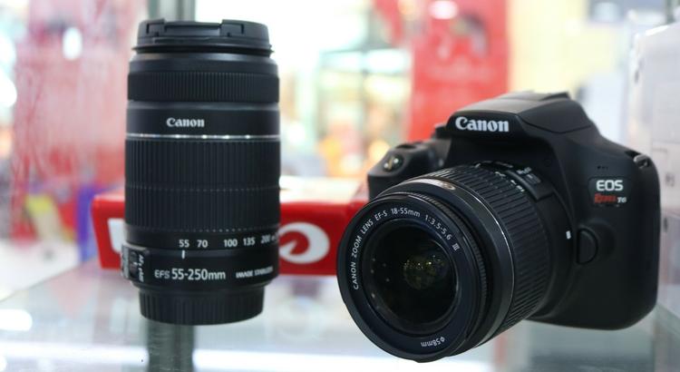 Dicas de câmeras para você tirar as melhores fotos