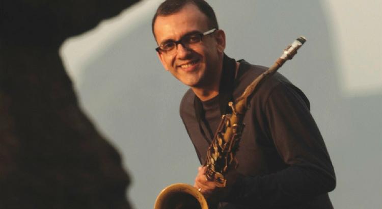 Músico Marcelo Martins tem participação especial no RioMar Jazz Fest