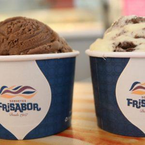 Brownie Docecleta e Donna Brigadeiro são os novos sabores da FriSabor