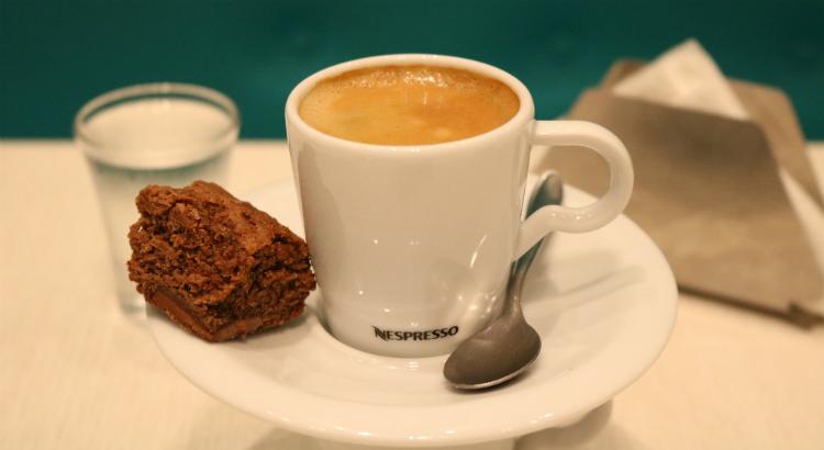 RioMar tem café da manhã bem cedinho