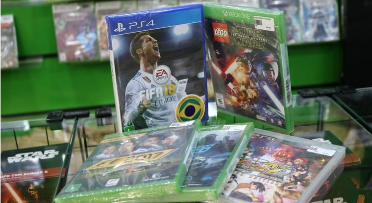 5 dicas de games que são imperdíveis
