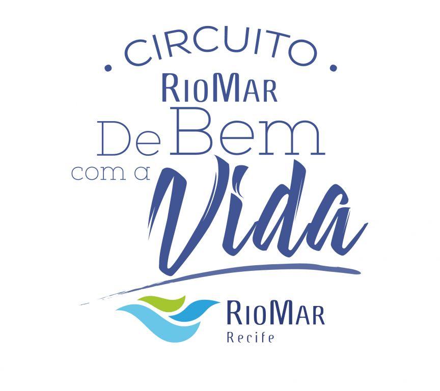 Circuito RioMar de Bem com a Vida oferece atividades de lazer e bem-estar ao público