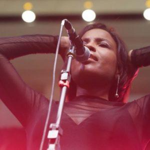 Emoção contagia público no último dia do RioMar Jazz Fest