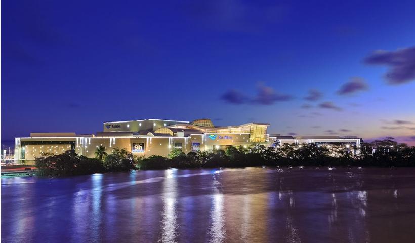 Dia Mundial do Turismo: RioMar figura entre os mais visitados destinos de Pernambuco