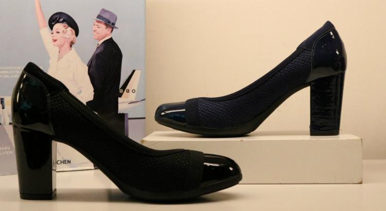Nova linha Royal Comfort de calçados femininos na Mr. Cat