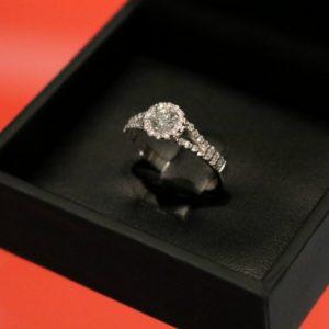 Vivara faz promoção de joias com diamantes