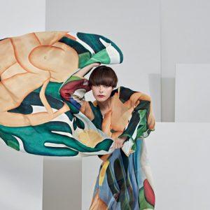 Osklen se inspira em Tarsila do Amaral para nova coleção