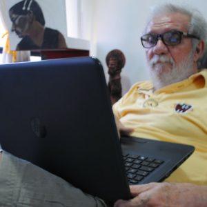 Raimundo Carrero dá dicas de como escrever bem
