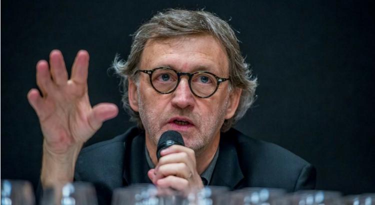 Ingressos esgotados para palestra com o especialista em vinhos Jorge Lucki