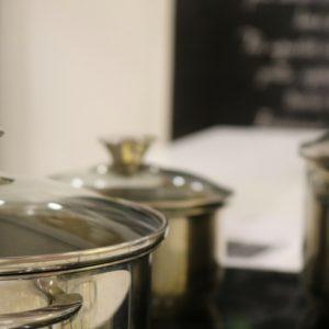 Camicado inicia agenda gastronômica nesta segunda-feira