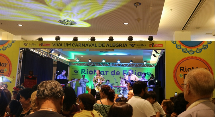 RioMar de Folia: confira a programação completa
