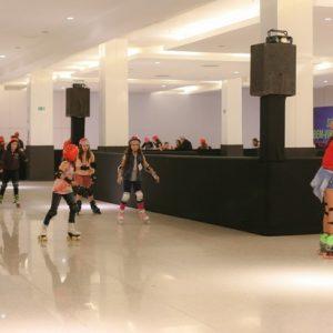 RioMar Roller Dance em mais uma temporada no RioMar