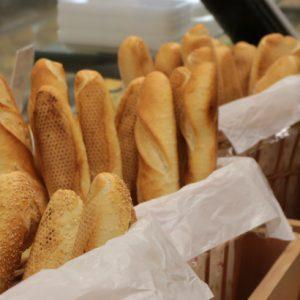 Leve o seu pãozinho para casa