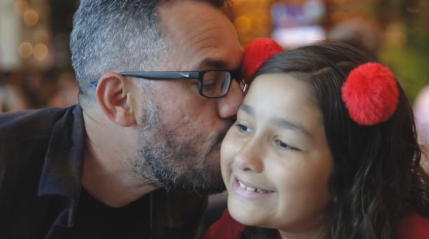 Todo pai merece um dia especial…