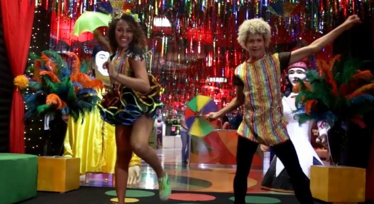 Vídeo: aprenda a dançar frevo até o Carnaval