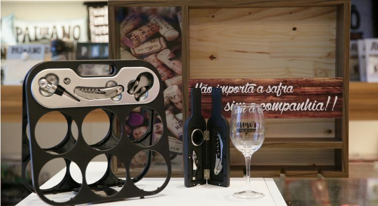 Aromas e Vinhos no RioMar: veja lojas e produtos disponíveis