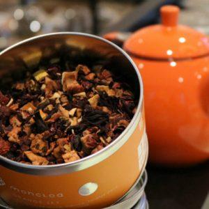 Moncloa oferece chás e cafés especiais