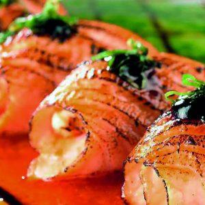 Tokai Express lança novo prato para amantes do sushi