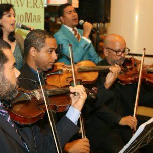 Orquestra encanta no último dia do Concertos da Primavera