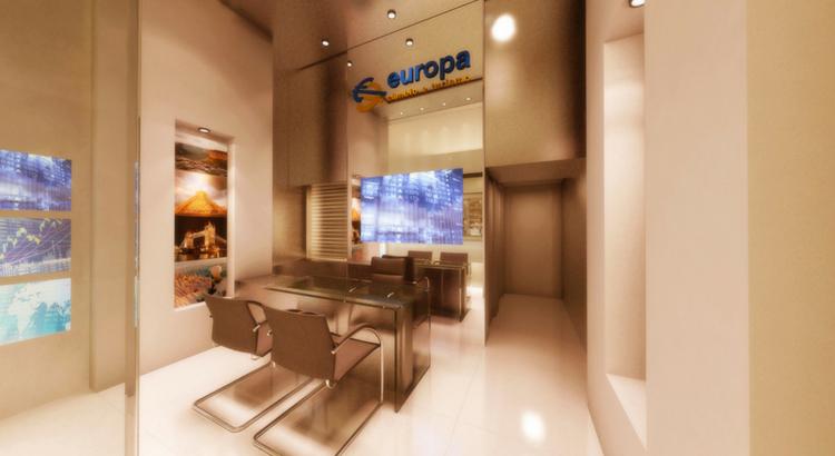 Europa Câmbio começa a parcelar venda de moeda estrangeira no cartão