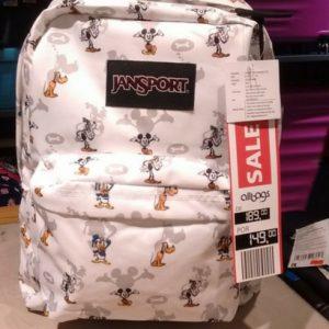 Allbags: mochilas da linha Disney em promoção