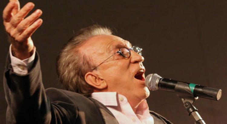 Moacyr Franco comemora 60 anos de carreira