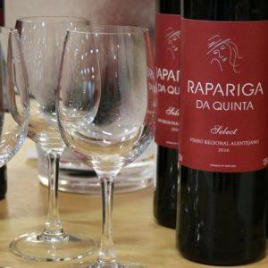 Perini oferece Quinta do Vinho no RioMar Recife