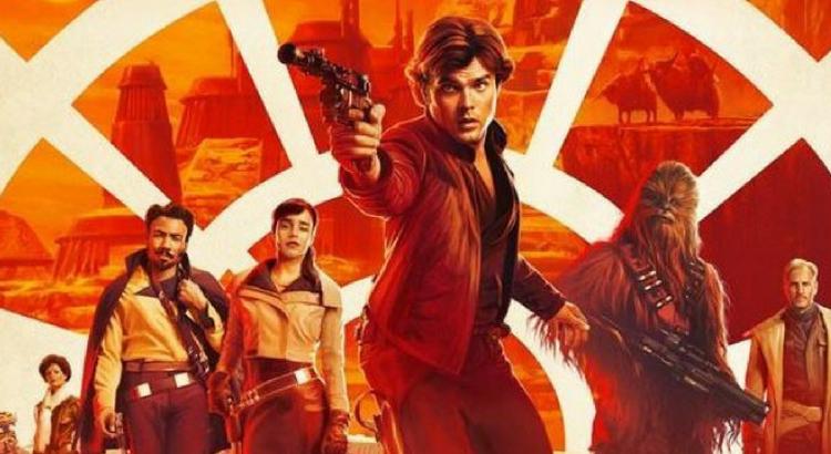 Han Solo: Uma História Star Wars já com ingressos na pré-venda