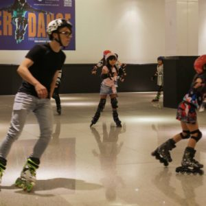 RioMar Roller Dance amplia temporada