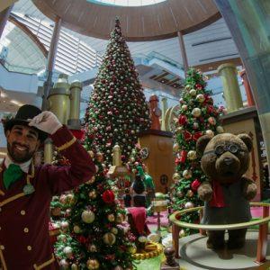 Guia para aproveitar o Natal do RioMar Recife