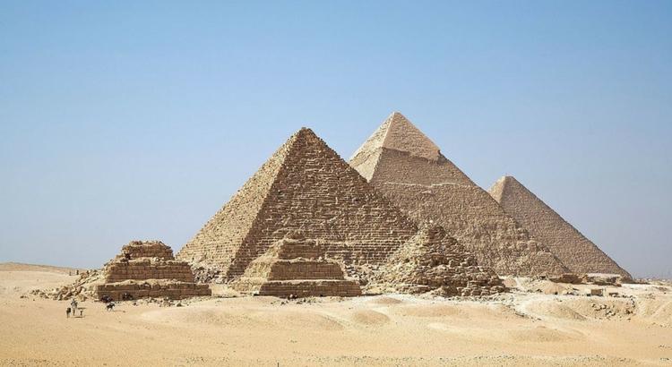 Oriente Médio guarda roteiros fascinantes