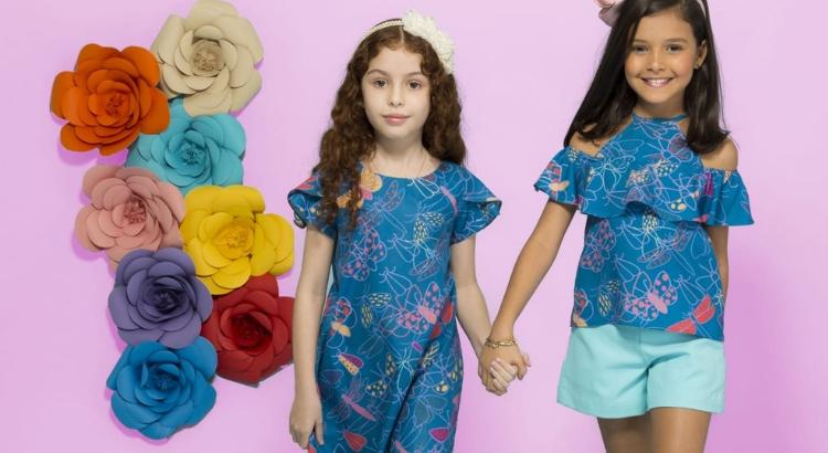 Feira Dreams Teens e Kids promete promoções e diversão no RioMar