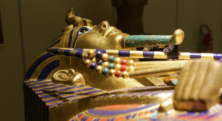 Uma viagem ao passado: conheça o Museu Egípcio no RioMar Recife