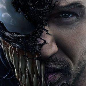 'Venom' já tem ingressos na pré-venda do Cinemark