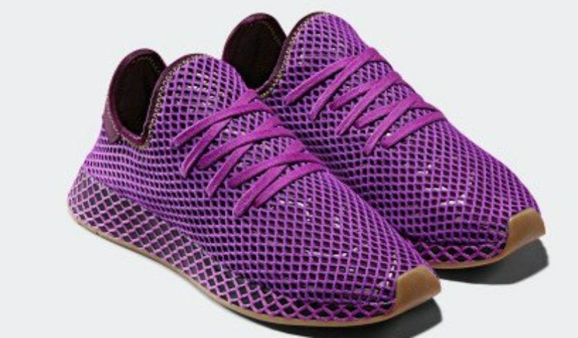 Adidas lança coleção exclusiva de tênis, a Dragon Ball Z