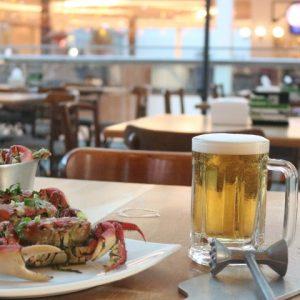 Comer e beber: para cada prato um tipo de cerveja