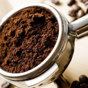 Do pé ao pó: utilizações incríveis da borra de café