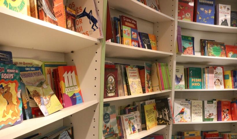 Livros clássicos para a criançada ler e se divertir