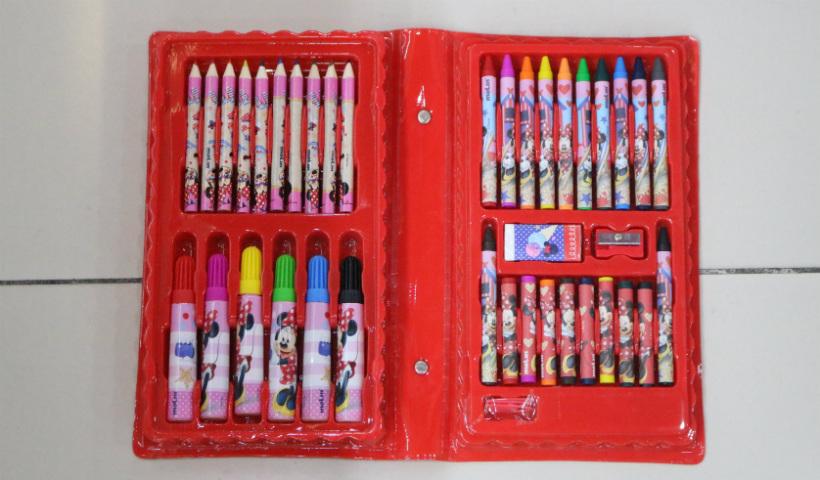 Arte para brincar: dicas de presentes para o mês das crianças
