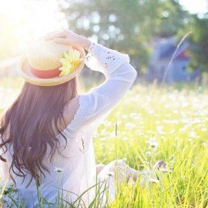 Primavera/verão requer cuidados com o sol