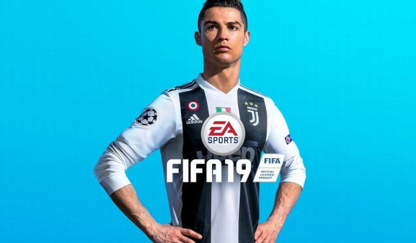 FIFA 19 já disponível no RioMar Recife