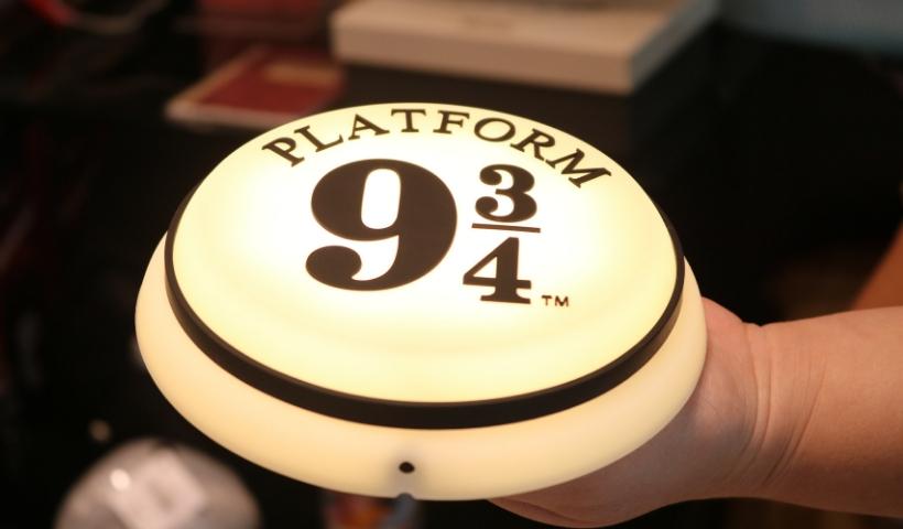 Imaginarium faz a alegria dos fãs de Harry Potter com nova coleção