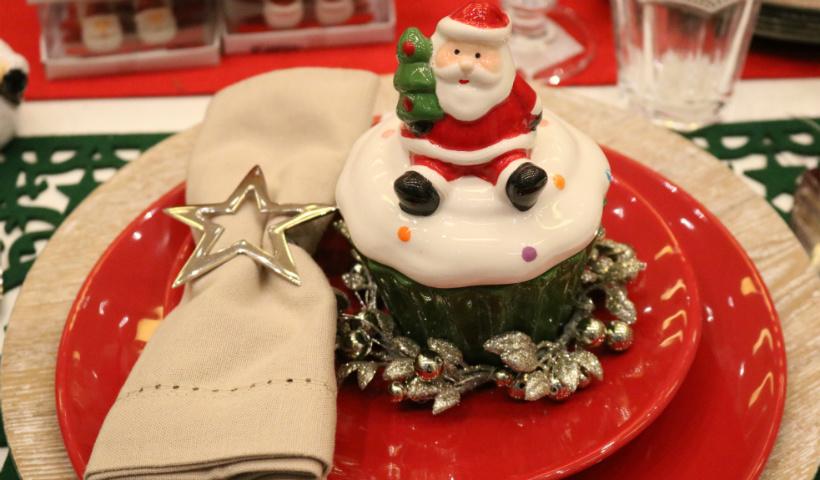 Está chegando o Natal…