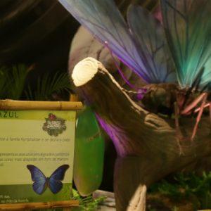 Dica do fim de semana: Exposição Natureza Gigante no RioMar