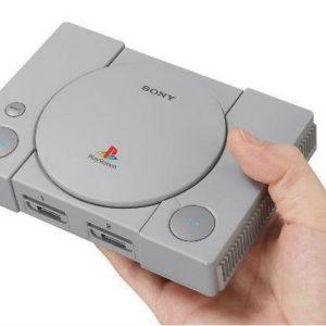 PlayStation Classic: Sony libera lista completa com os 20 jogos do console