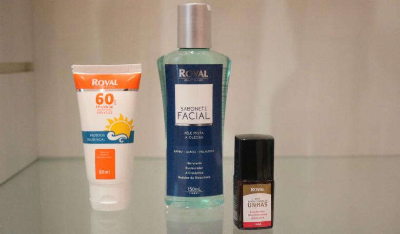 Na Roval, diversos produtos estão com descontos especiais