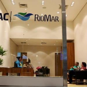 Clientes do RioMar ganham novo SAC, ainda mais acolhedor
