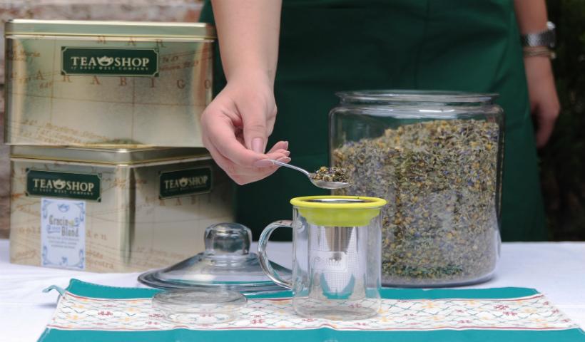 Tea Shop inaugura primeira franquia em Pernambuco